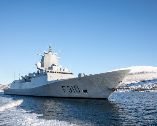Norge bør lyttes til når Nato seiler i nord