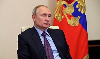 Russland og Nato ønsker Bidens atominitiativ velkommen