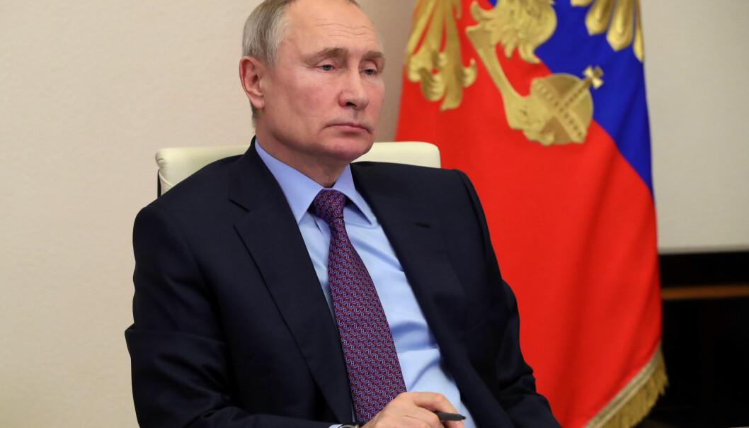 Russland er positive til å forlenge Ny Start-avtalen og venter på å få se det amerikanske forslaget, sier en talsmann for president Vladimir Putin.