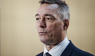Forsvarsministeren om Sandra-saken:Skal utrede dagens erstatningsordninger