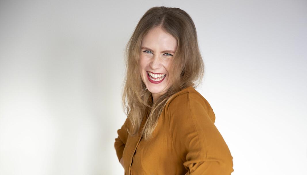 Silje Kampesæter har tidligere jobbet i blant annet NRK, TV 2, Dagbladet og Aftenposten. I sistnevnte jobbet hun som Midtøsten-korrespondent i 2015 og 2016.