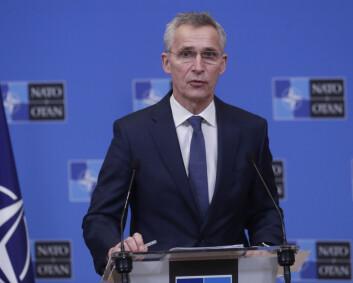 Skal diskutere Natos hybrid-trusler