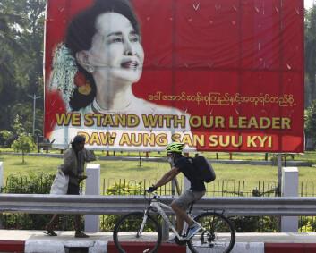 FN og EU advarer om kuppfare i Myanmar