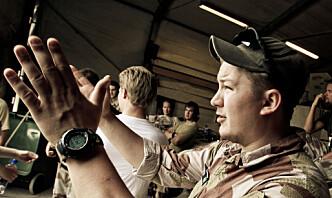 Tidligere kommunikasjonsmedarbeider i Forsvaret blir Washington-korrespondent
