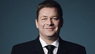 Generalsekretær i KOL Anders Barmenn Stenberg.