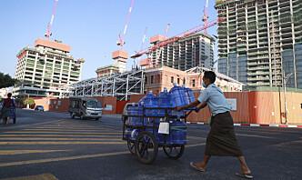Hæren i Myanmar vil etterforske valgresultatet