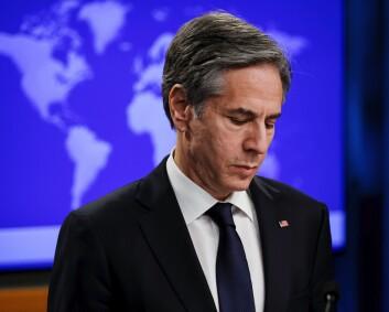 USA forlenger Ny start-avtalen med Russland