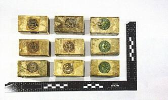 Dømt etter sprengstoffbeslag: Kjørte 45 håndgranater fra Kirkenes til Fredrikstad