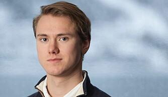 Innleggsforfatter Brage Bolstad-Andreassen er tidligere kadett ved Krigsskolen.