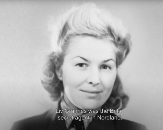 Glemt norsk krigshelt blir film