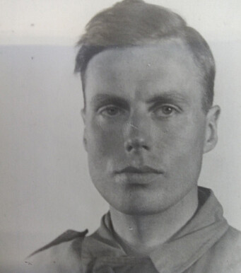 Malcolm Munthe var en av flere britiske agenter som smuglet våpen under vinterkrigen.