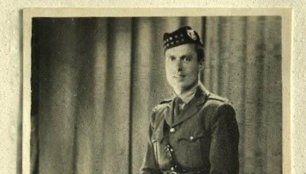 Malcolm Munthe vervet mange agenter til oppdrag i Norge under 2. verdenskrig.