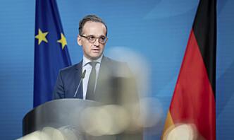 Tyskland kan komme til å forlenge oppdrag i Afghanistan