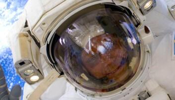 Jakten på Europas neste astronauter har startet