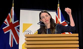 New Zealand trekker seg ut av Afghanistan innen mai