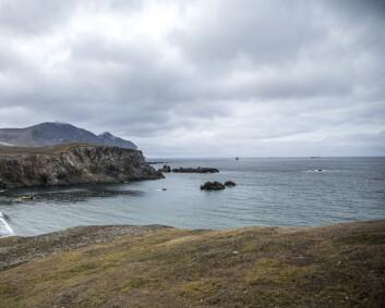 Russland varsler missiltest sør for Bjørnøya