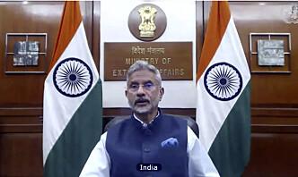 India vil vaksinere FNs fredsbevarende styrker