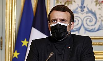 Frankrike skal ha beskyttet folkemord-mistenkte i Rwanda, ifølge lekket dokument