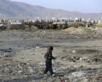 Millioner av barn risikerer å bli ofre for seksuell vold i krig og konflikt