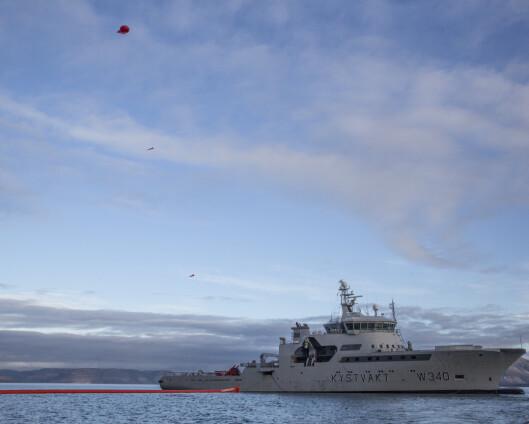EU slår tilbake i torskekrangel: Mener Norge bryter Svalbard-traktaten