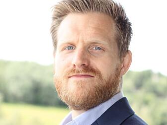 Innleggsforfatter Simen Bakke er senior informasjonssikkerhetsrådgiver.
