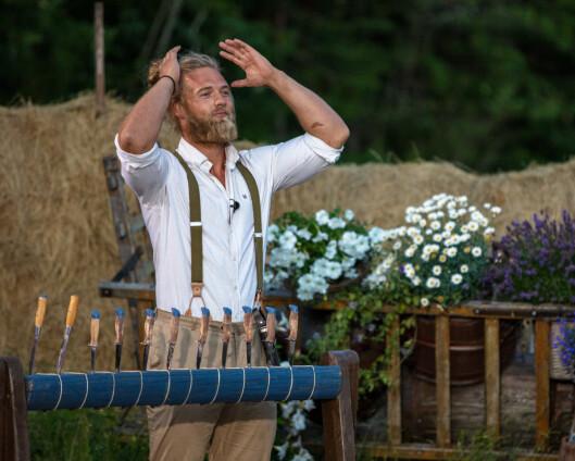 Lasse Matberg vant Farmen kjendis 2021