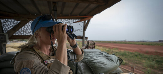 Trusselen fra militante islamister øker i Sahel-regionen