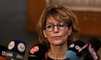 FN-ekspert fordømmer Irans uttalelser om nedskyting av passasjerfly