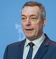 Norge skal delta i det Europeiske forsvarsfondet