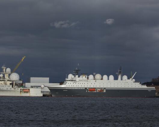 Russere overtar selskapet som har levert motorene til E-tjenestens superskip