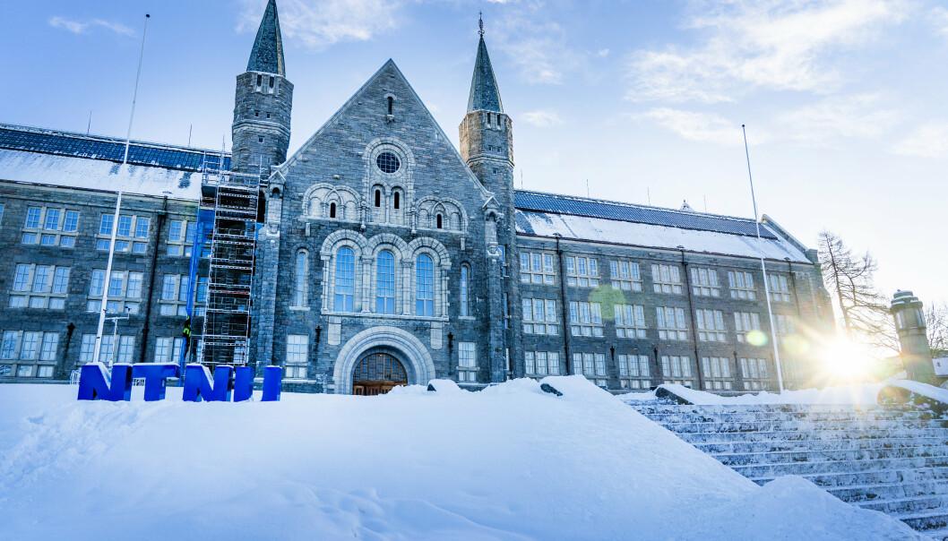 NTNU: Rektor Anne Borg ved NTNU skriver i en epost til VG at universitetet leter etter de beste hodene uavhengig av hvilke land de kommer fra.