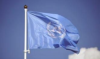 Pensjonert norsk offiser under FN-gransking