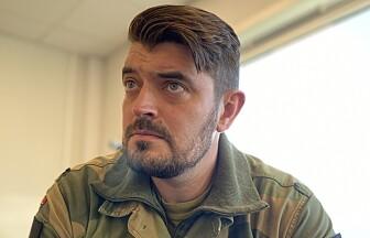 Innleggforfatter Kurt A. Låbakk er kapteinløytnant i Heimevernet.