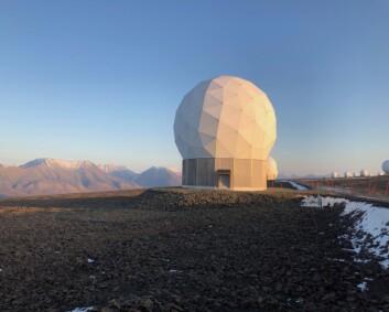 Svalbard under press: – Det vi snakker lite om