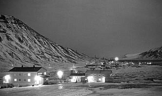 Svalbard under press: CIAs forhistorie på Svalbard