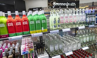 Alkohol og manglende respekt største årsaker til refs