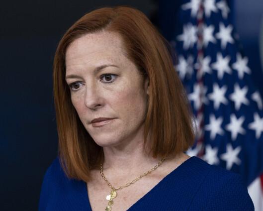USA vurderer militært svar på rakettangrepet i Irak
