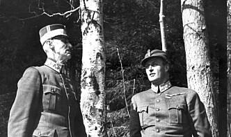 9. april slippes hittil ukjente brev og dagbøker fra 2. verdenskrig