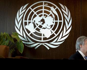 På tide med en kvinnelig generalsekretær i FN?