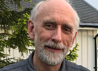 Innleggsforfatter er Winfried Dallmann.