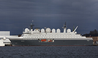 TV 2: Russiske kjøpere av Bergen Engines har nære bånd til russisk etterretningstjeneste