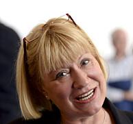 Britt Brestrup, forfatter og oberst (pensjonert)
