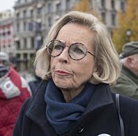 Anne-Grete Strøm-Erichsen, tidligere forsvarsminister