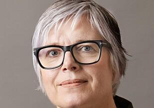 Elisabeth Eikeland, major, Forsvarets operative hovedkvarter