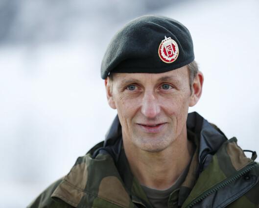 Forsvarssjefen til TV2: Kan trekke avtalen med Bergen Engines