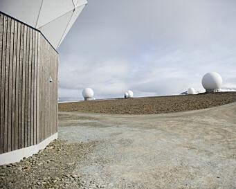 Svalbard under press: – Utfordringer for traktaten