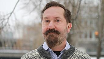 Innleggsforfatter John Færseth er aktuell med boka «Fyrtårnet i øst - Putins Russland og vestlige ekstremister».