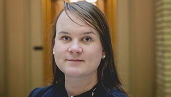 Innleggforfatter Marit Knutsdatter Strand sitter i Utdannings- og Forskningskomiteen på Stortinget.