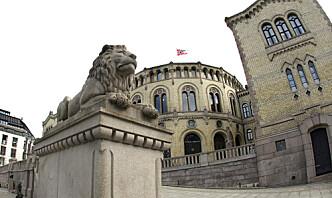 PST åpner etterforskning av dataangrepet mot Stortinget