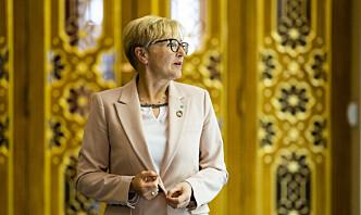 Stortinget ber regjeringen sikre norsk eierskap av kritisk infrastruktur i nordområdene